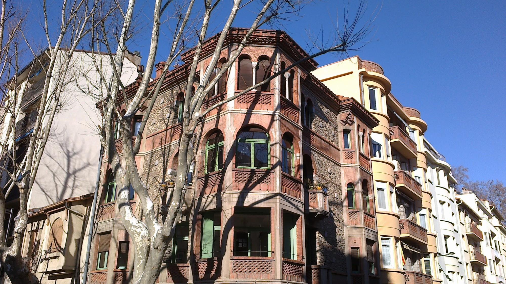 architecte perpignan villa d 39 architecte grand standing du mas saint pierre 21 architecte d. Black Bedroom Furniture Sets. Home Design Ideas