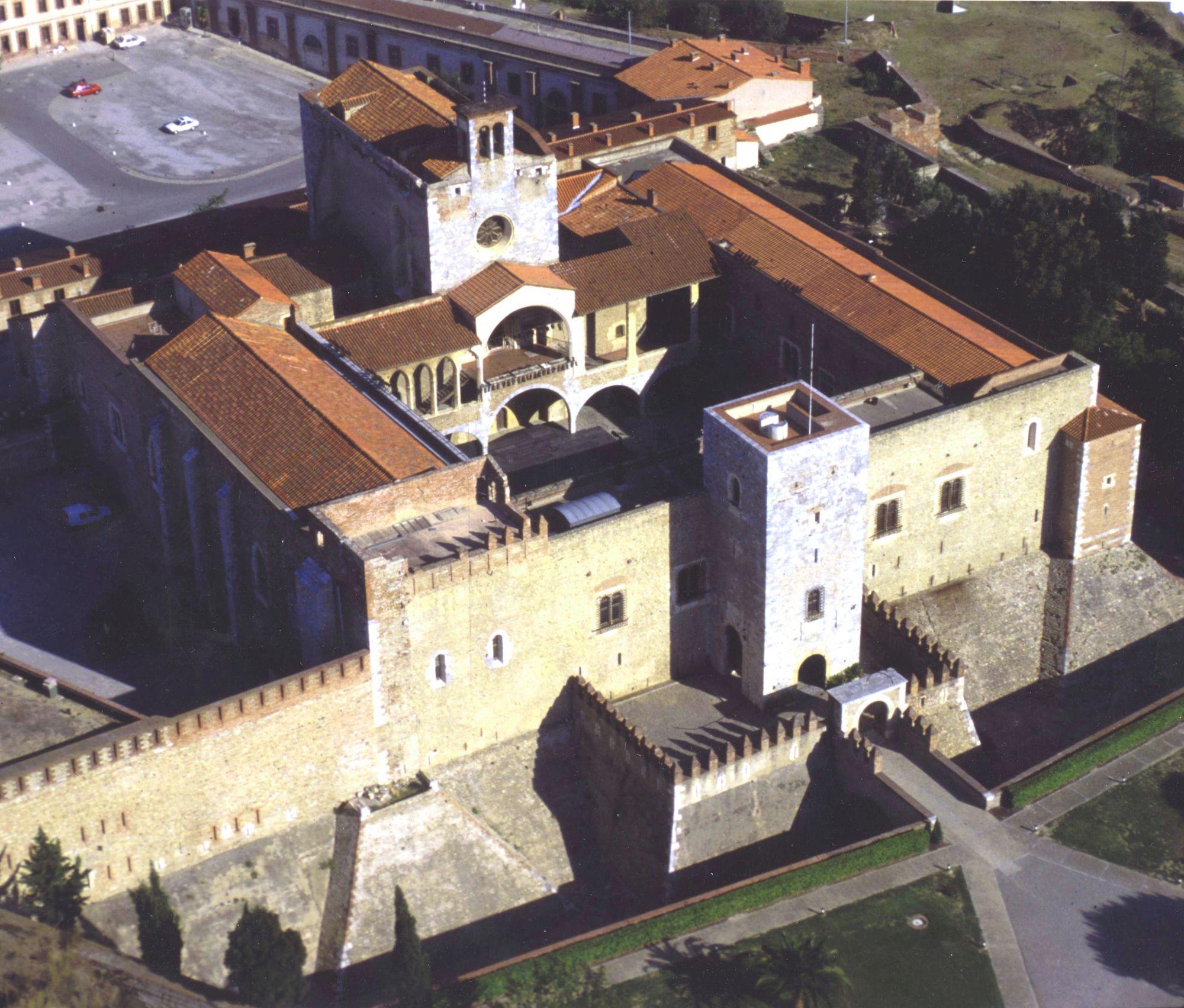 Le palais des rois de majorque perpignan la catalane perpiny la catalana - Palais des rois de majorque perpignan ...