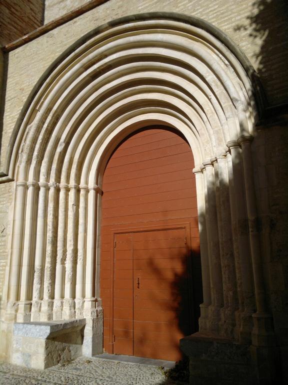 Le couvent des dominicains perpignan la catalane - Mise a la porte du couvent ...