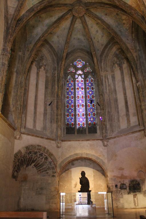 El Palacio De Los Reyes De Mallorca Perpignan La Catalane